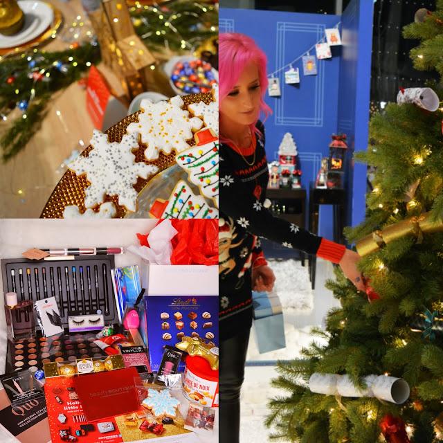 Shoppers Drug Mart Holiday PR Event