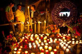 qué hacer en michoacán día de muertos