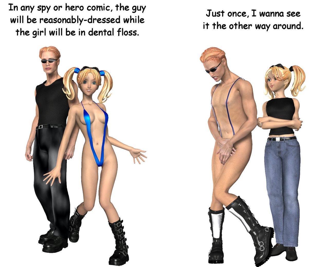 Logically en pojke tio flicka sex can not