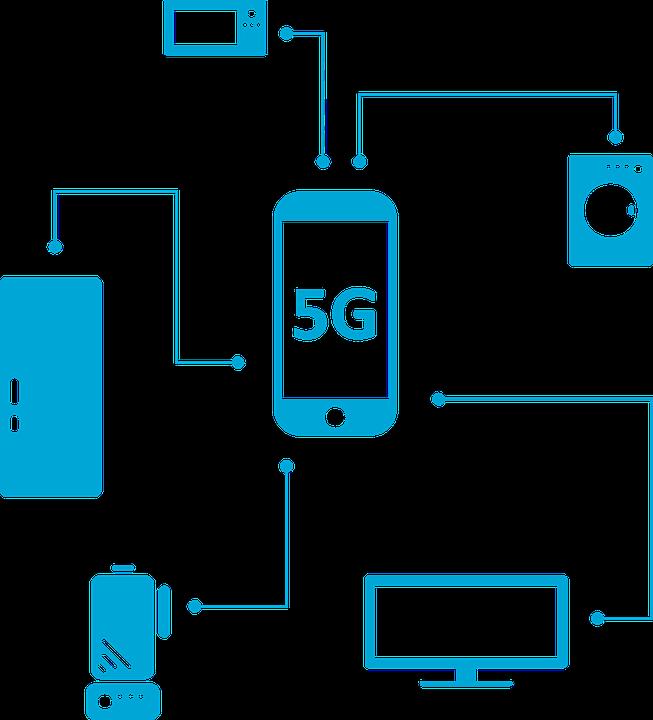 5G in Russia