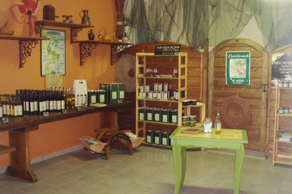 Huile d'olive à prix discount direct usine au Moulin de Punete en Corse
