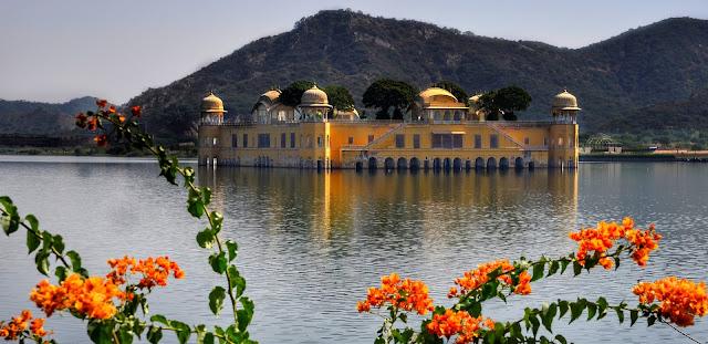 Jal Mahal, Jaipur  | Famous Place of Jaipur