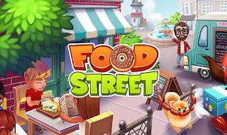 Food Street apk
