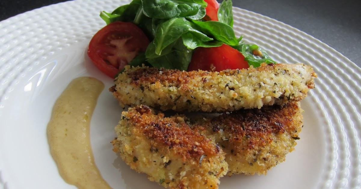 Meal maven glamorous simple food panure l 39 anglaise for Anglaise cuisine