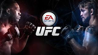 تحميل لعبة | EA SPORTS UFC