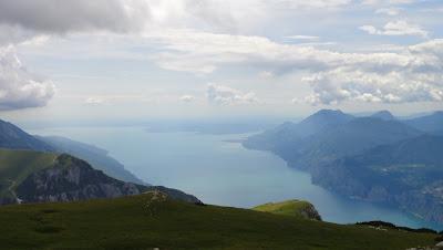 Monte Altissimo Gardasee