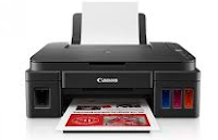 Canon PIXMA G2010 Drivers Download