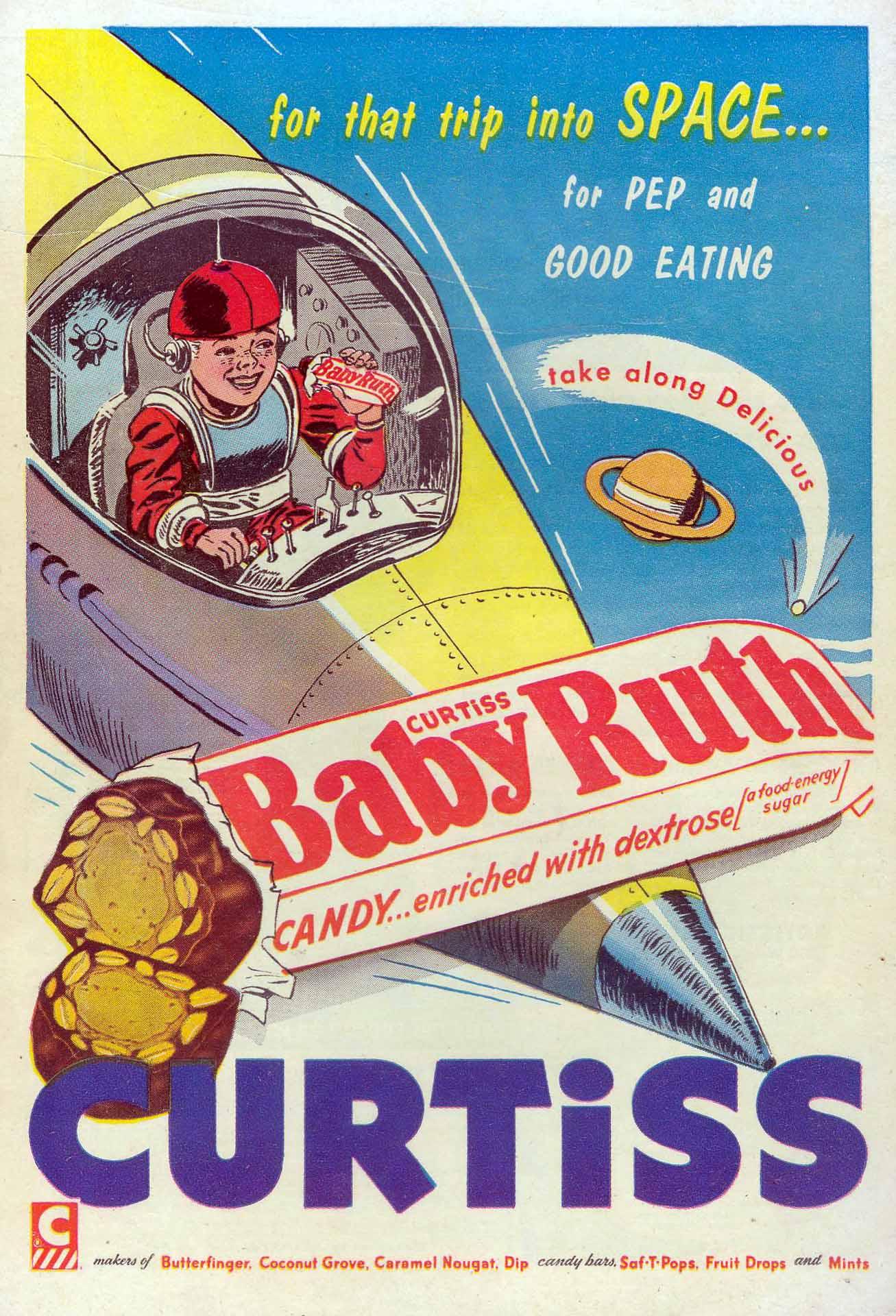 Action Comics (1938) 190 Page 43