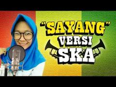(5.52 MB) Download Lagu Ska 86 - Sayang (Versi Reggae) Mp3