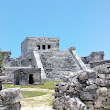 Tulum Archaeological Site