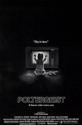 Poltergeist Review. Películas que me han marcado. Por Israel Ayala 1974