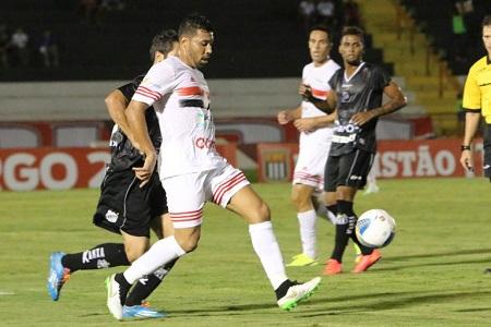Assistir  Bragantino x Botafogo-SP AO VIVO Grátis em HD 13/05/2017