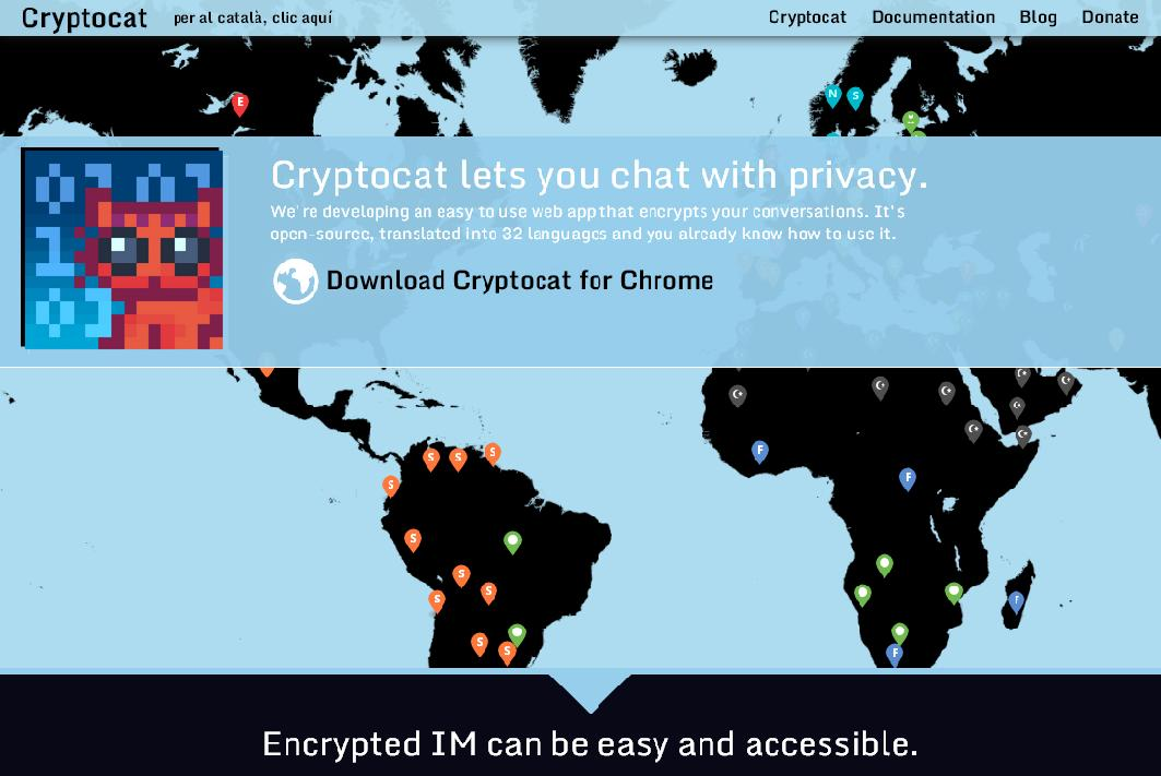 How To Encrypt everything online | The Wiki Web