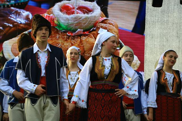 Aduti Srbije- bina Tradicional