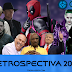 Geekcast #08   Retrospectiva 2016!