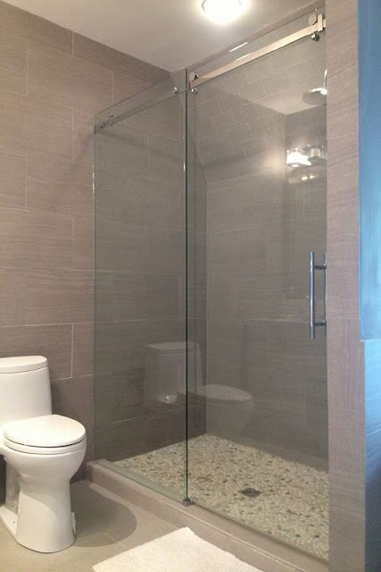 Sliding Shower Doors New York