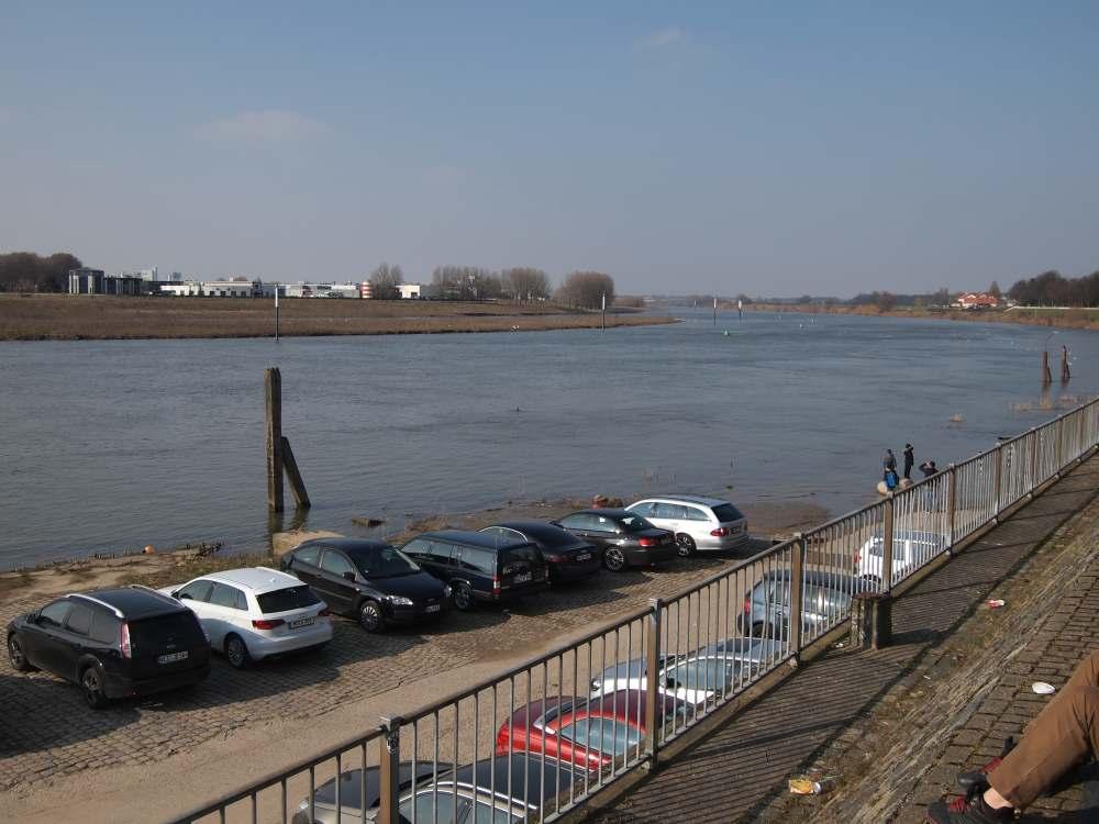 Venlo Fluss