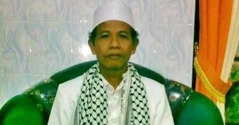 Meneladani Tirakat dan ketekunan KH Abdul Hannan Ma'sum Kwagean Kediri