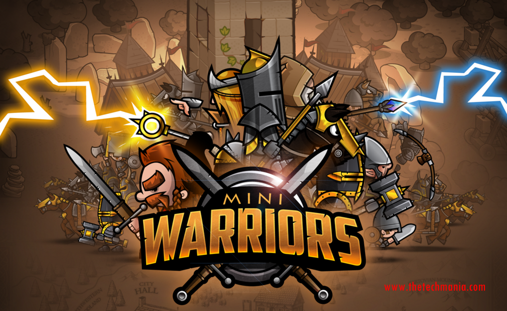 Mini Warriors Tipps