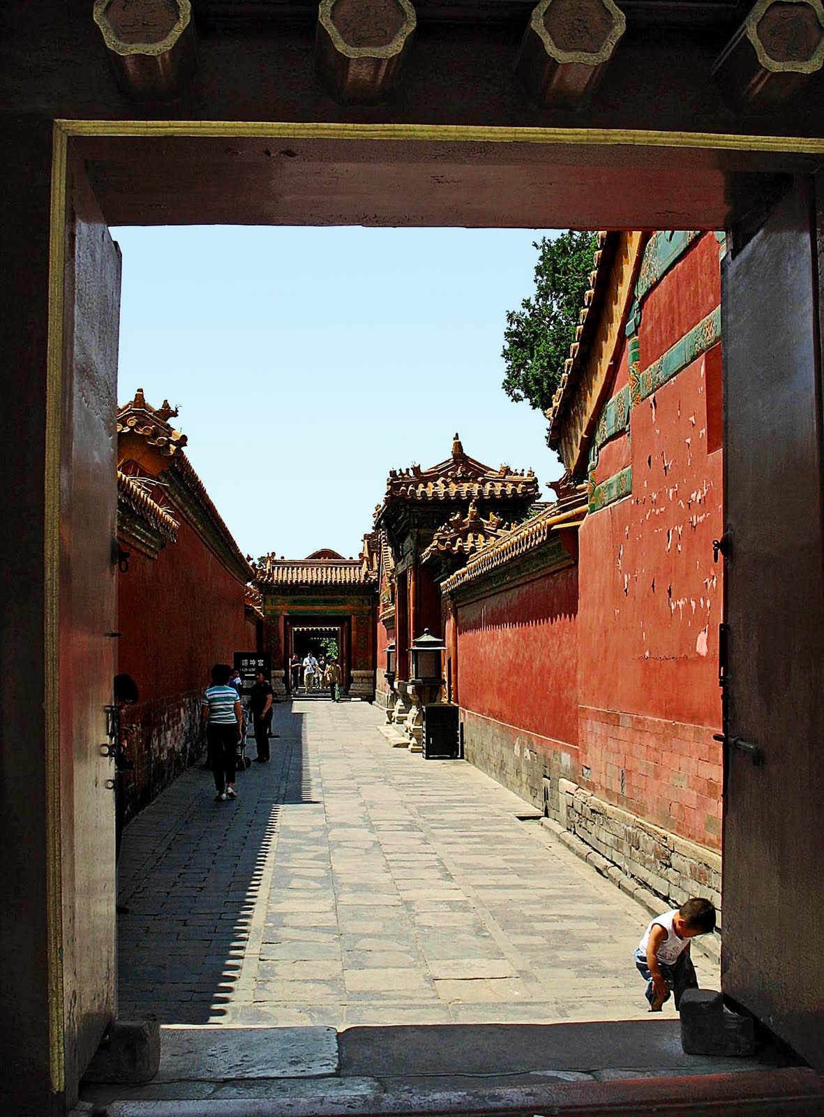 What Is Ppm >> Stock Pictures: Forbidden City in Beijing, China