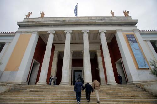 Το Εθνικό Αρχαιολογικό Μουσείο γιορτάζει την Ευρωπαϊκή Ημέρα Μουσικής