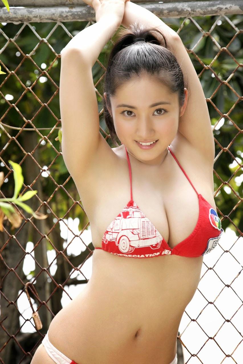 Teens Japanese Bikini 71