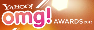 Yahoo OMG Awards 2013 winners announced