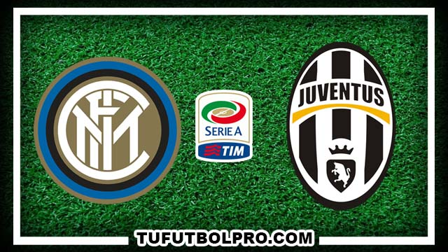 Ver Inter Milan vs Juventus EN VIVO Por Internet Hoy 18 de Septiembre 2016