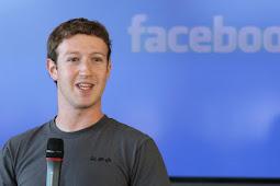 Mark Zuckerberg Kehilangan IDR 43 Triliun akibat merombak Facebook