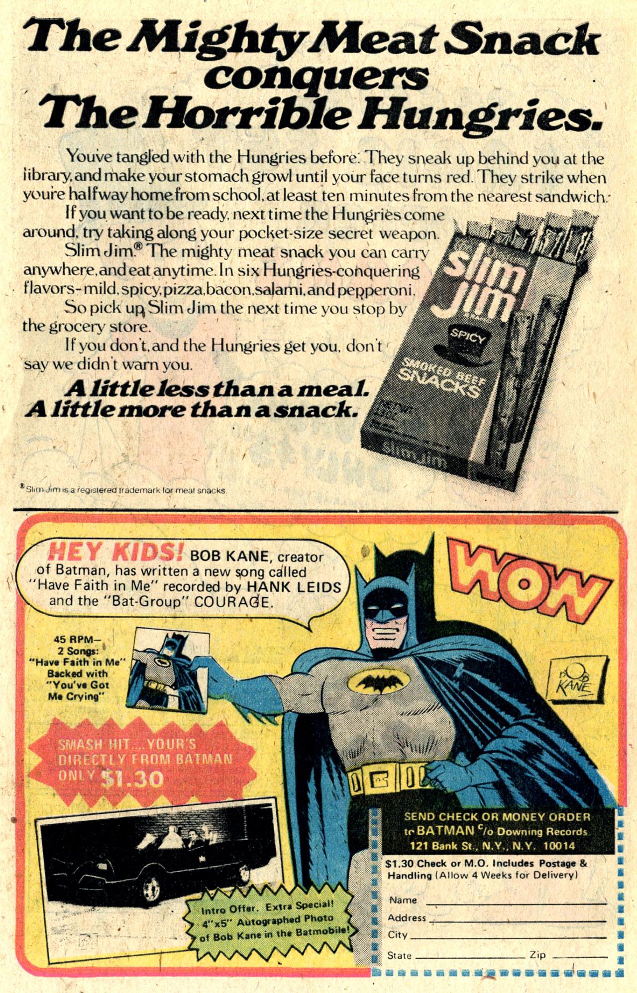 Detective Comics (1937) 462 Page 7