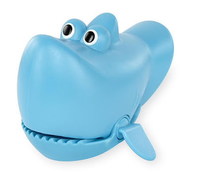 Shark Bath Spout Faucet Cover