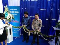 Samsung Super Store Solo, Pertama & Terbesar Di Jawa Tengah Resmi Dibuka