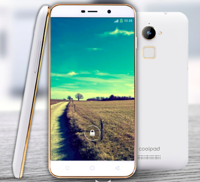 Coolpad Note 3 Lite Review Video