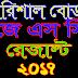 JSC Result 2017 Barisal Board-www.barisalboard.gov.bd