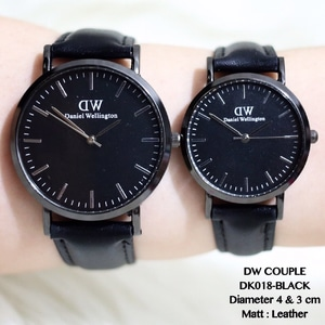 jam tangan couple lucu