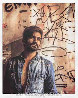 Foto Vishal Singh Pemeran Jigar Modi di Gopi ANTV