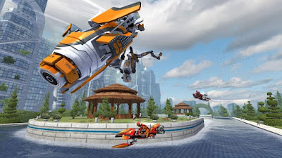 Free Download Riptide GP: Renegade v1.0.2 build 18 [MOD] APK
