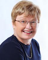 Elaine Cougler author of The Loyalists Trilogy