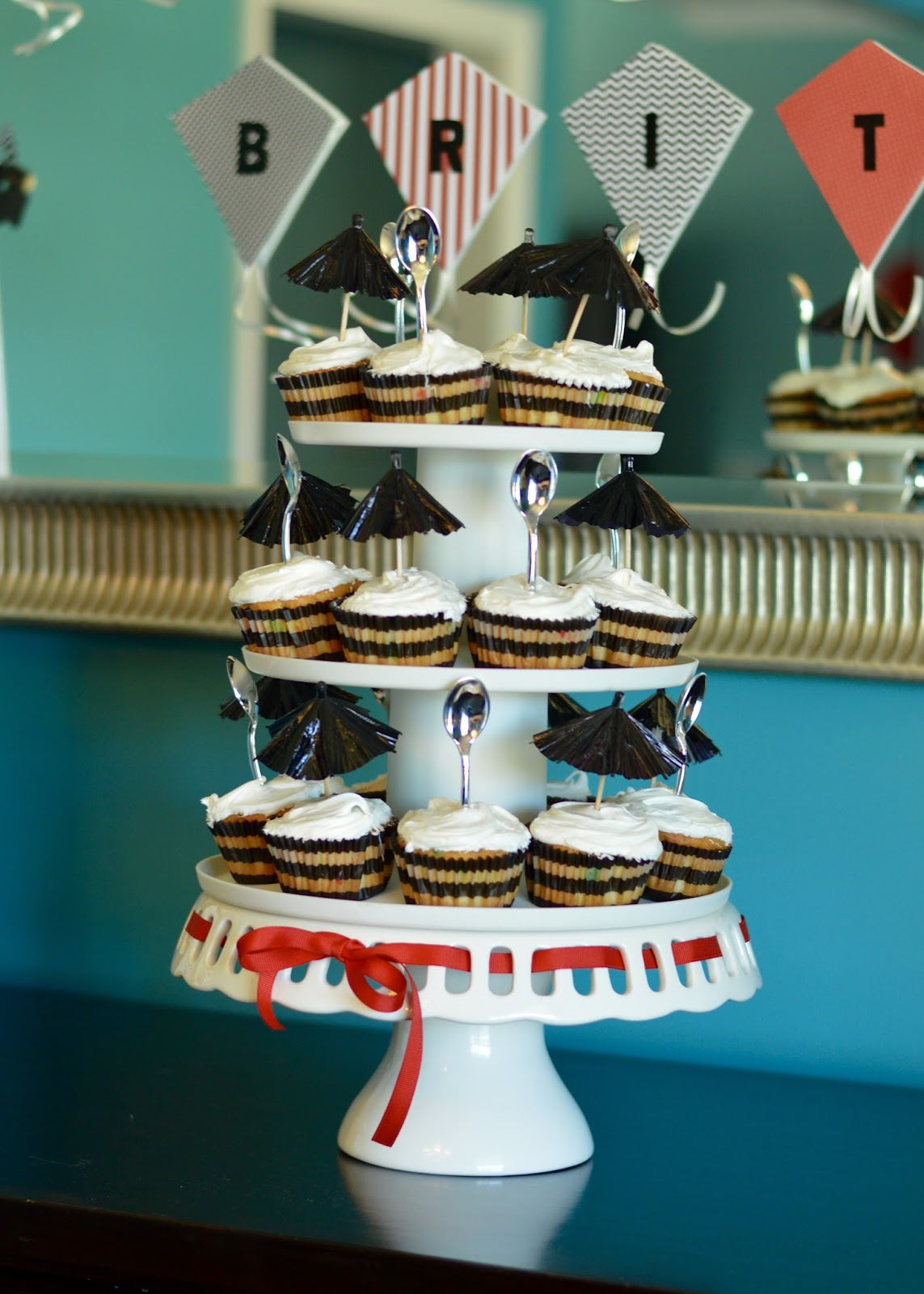 Mary Poppins Party Decor The Journey Of Parenthood