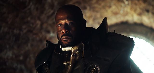 Rogue One: A Star Wars Story: Forest Whitaker