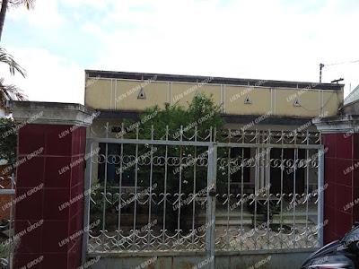 Nhà đẹp diện tích rộng gần trung tâm p10 Đà Lạt – Bất Động Sản Liên Minh N2263