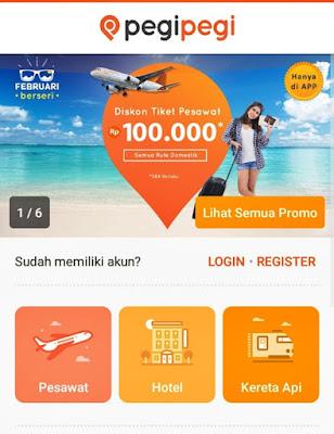 PegiPegi Tiket Pesawat Murah Ke Surabaya