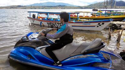 Waduk darma Kuningan Jawa Barat