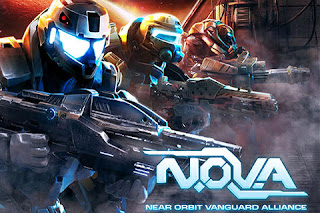 Game ppsspp NOVA Near Orbit Vanguard Allience iso high compress