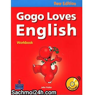 Gogo loves English full pdf