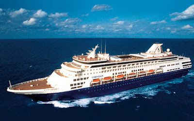Holland America's Veendam to Sail 9 cruises to Cuba in Winter 2017 - 2018