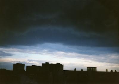 Óbuda, 3.emelet, régen