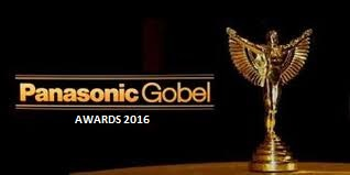 Nominasi dan Pemenang Panasonic Gobel Awards 2016