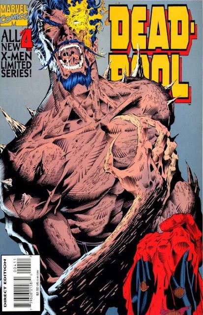 Black Tom Cassidy será uno de los villanos en Deadpool 2