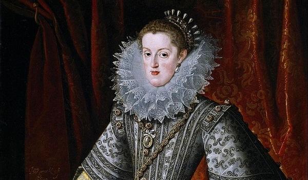 La reina contra el valido, Margarita de Austria-Estiria (1584-1611)